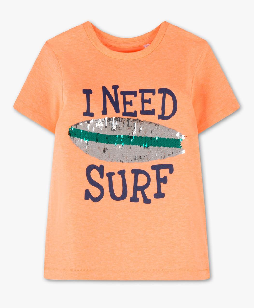 Дитяча футболка антистрес для хлопчика C&A Німеччина Розмір 116