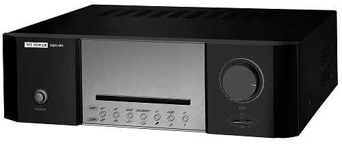 MT-power MBS-801 мультирум контроллер 8 зон