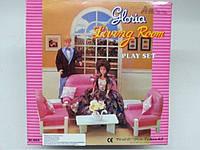 Набор Gloria 94014 Гостиная принцессы