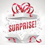 А подарки никто не отменял! :)