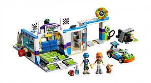"Конструктор Bela 11037 ""Автомойка"" (аналог Lego Friends 41350), 339 дет, фото 2"