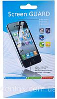 Защитная плёнка для Motorola XT1021 Moto E, XT1022, XT1025, прозрачная