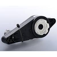 Редуктор в сборе с мотором BI318-GEAR BOX (1шт) для мотоцикла BI318, 6V, RPM 8000