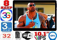 Планшет-телефон Asus Tab 10 2Sim, 32Gb, 3GB RAM, GPS, 3G, навигатор