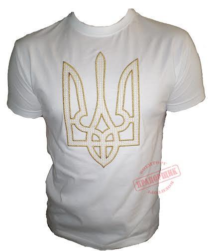 Патриотическая футболка - Военторг «ПРАПОРЩИК» в Киеве