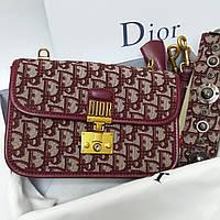 b5db850fcb07 Сумка Dior в категории женские сумочки и клатчи в Украине. Сравнить ...