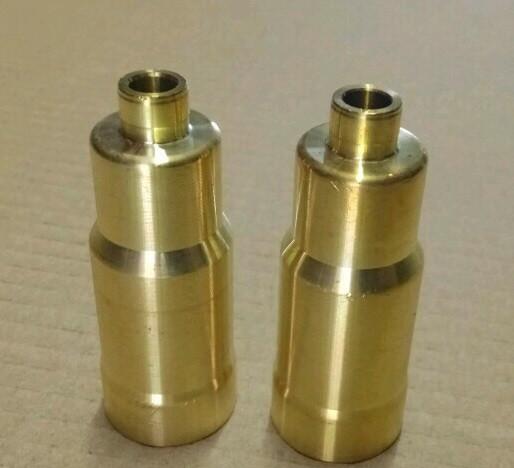 Стакан форсунки топливной FAW CA3252 (Фав 3252)