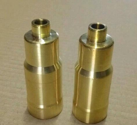 Стакан форсунки топливной FAW CA3252 (Фав 3252), фото 2