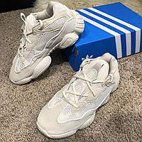 6213f7b6 Adidas Yeezy 500 Blush — Купить Недорого у Проверенных Продавцов на ...
