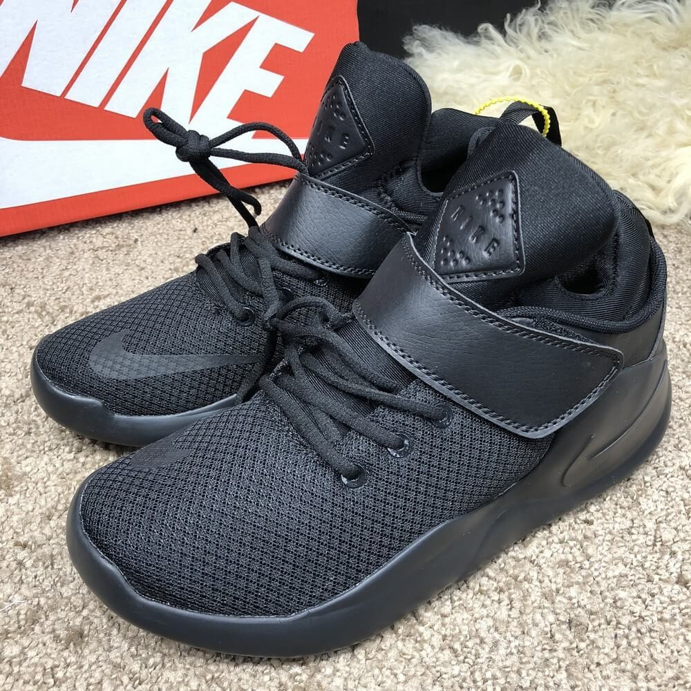 more photos f3d87 fa194 Nike Kwazi Black - Интернет-магазин