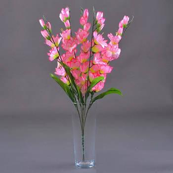 Гладіолус NZ - 01 - 1016 (80 шт/ уп.) продається упаковкою Штучні квіти оптом