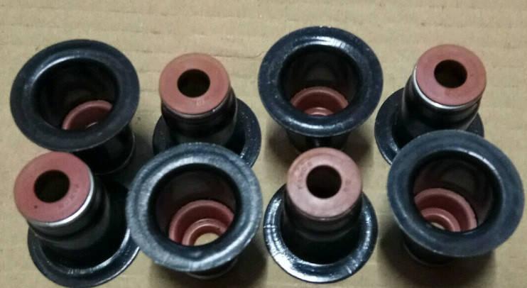 Манжета (сальник) клапана на двигатель CA6DL1-31 FAW СА3252 (Фав 3252), фото 2