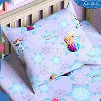 Детское постельное белье бязь голд