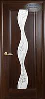 """Межкомнатные двери """"Новый Стиль"""" коллекция """"Маэстра Р"""" модель Волна Р2 с бесплатной доставкой"""