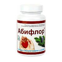 Абифлор - биокорректор для сердца и сосудов 60 таблеток ООО ИПК Абис