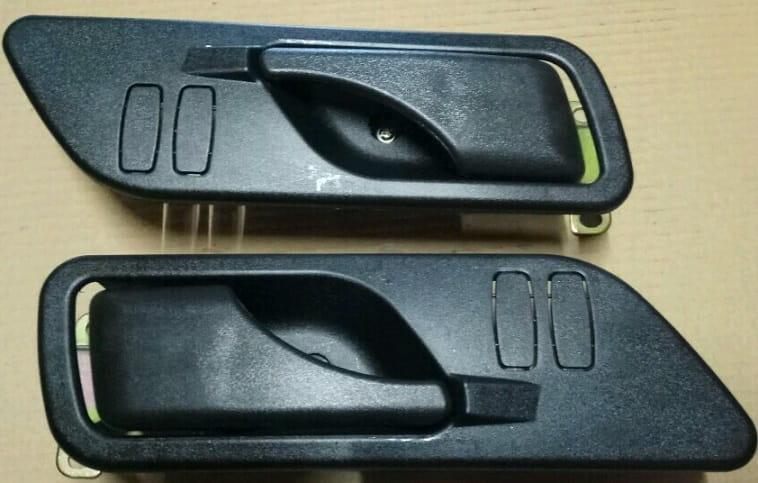 Ручка дверей зовнішня права, ліва FAW СА3252 (Фав 3252)