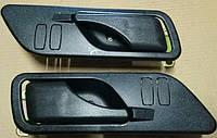 Ручка двери наружная правая, левая FAW СА3252 (Фав 3252)