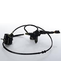 Тормоз RBRAKE DISCK-1000Q (1шт) задний дисковый для квадроциклов 1000Q
