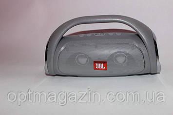 Колонка вологостійка JBL MINI Boombox (BT889), фото 2