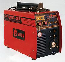 Сварочный полуавтомат Edon MIG 280 (+MMA), фото 2