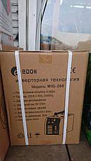 Сварочный полуавтомат Edon MIG 280 (+MMA), фото 3