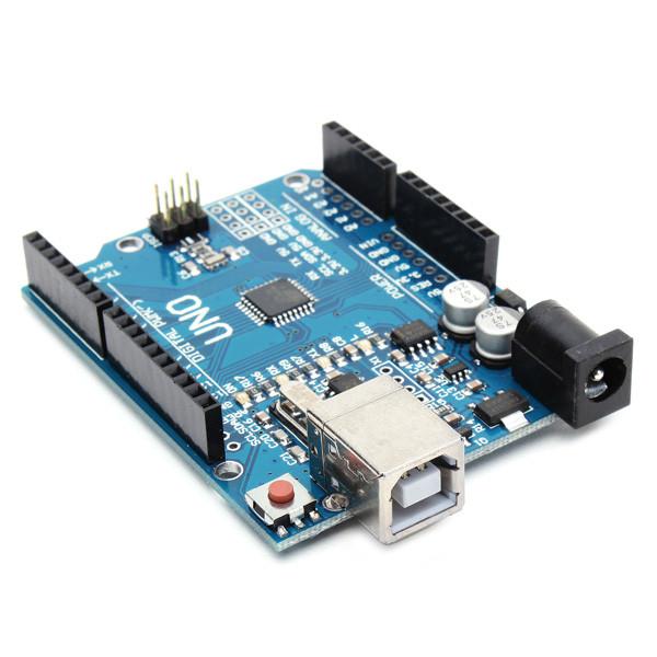 Arduino UNO R3 MEGA328P CH340G