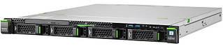 Сервер Fujitsu RX1330M3 E3-1220v6 8GB 4LFF 2х1TB 7.2K HP iRMC TPM 2.0 3Y Rck