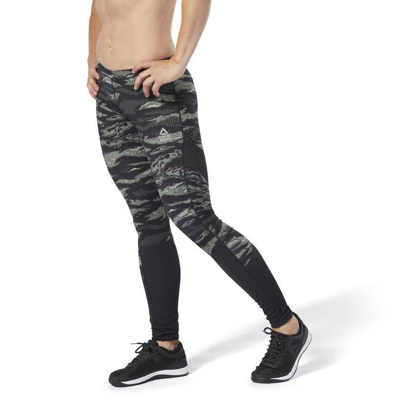 275f14b9bd9e0 Компрессионные женские тайтсы Reebok CrossFit® DQ0042 - 2019 ...