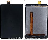 Дисплей (экран) для Xiaomi Mi Pad 2 + тачскрин, цвет черный