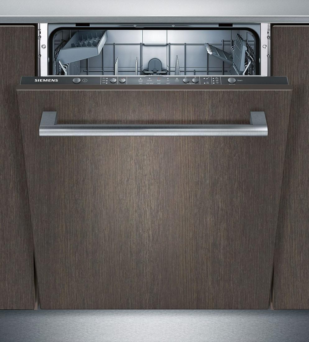 Встраиваемая посудомоечная машина Siemens SN615X00AE - 60 см./12 компл./5 прогр/ 4 темп. реж/А+