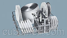 Встраиваемая посудомоечная машина Siemens SN615X00AE - 60 см./12 компл./5 прогр/ 4 темп. реж/А+, фото 3