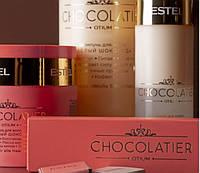 Спа набір SPA Шоколатьє Estel Chocolatier White Edition для SPA процедури