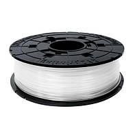Картридж с нитью 1.75мм/0.6кг PLA XYZprinting Filament для da Vinci Color, белый окрашиваемый