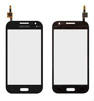 Тачскрин (сенсор) для Samsung G360H самсунг, G360F, цвет серый