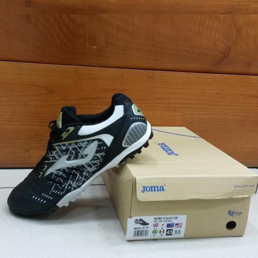 Обувь для футбола (сороканожки) Joma Maxima 701 TF