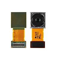 Камера Sony E6603 Xperia Z5/E6653/F5121/F5122/F8131/F8331/F8332, основная (большая), на шлейфе