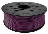 Катушка с нитью 1.75мм/0.6кг ABS XYZprinting Filament для da Vinci, фиолетовый