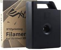 Картридж с нитью 1.75мм/0.6кг ABS XYZprinting Filament для da Vinci, неоново-розовый