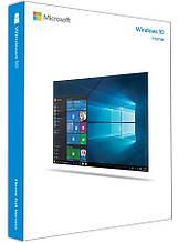 ПО Microsoft Windows 10 Home 32-bit/64-bit English USB RS