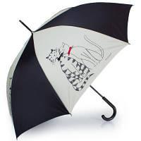 Зонт-трость Guy de Jean Зонт-трость женский полуавтомат GUY de JEAN (Ги де ЖАН) FRH13-13