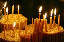 Церковні свічки