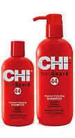 CHI 44 Iron Guard Shampoo Термозащитный шампунь 355 мл