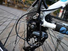Велосипедная защита (перекидки) заднего переключателя скоростей, малая, фото 2
