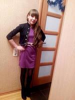 Платье с болеро 30-16 отТМ G&A Полина 12 лет. Республика Белорусь
