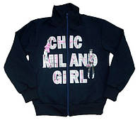 "Куртка для девочки ""CHIC"""
