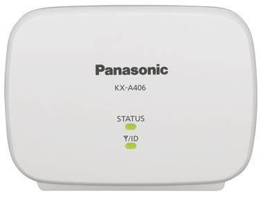 Ретранслятор Panasonic KX-A406CE (DECT), фото 2