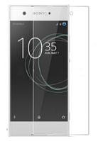 Защитное стекло для Sony G3412 Xperia XA1 Plus Dual, 0.25mm, 2.5D