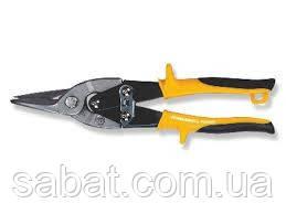 Ножницы по металлу усиленные 250 мм