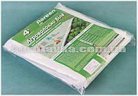 Агроволокно 17г/кв.м. 1,6м*10м Белое, Агроволокно в пакетах, фото 1
