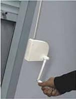 Защитные ролеты ручное управление